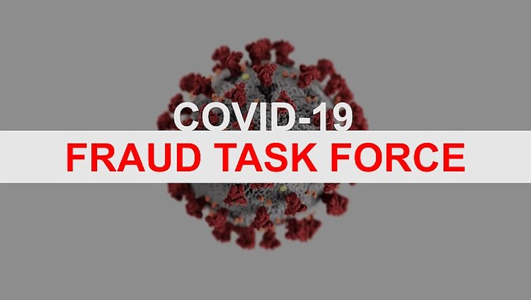 Arizona Attorney General, U.S. Attorney's Office Working To Combat Fraud Related To COVID-19
