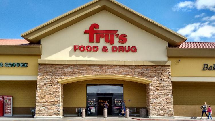 Fry's To Limit Number Of Shoppers In Stores To Help 'Flatten The Curve' Amid Crisis