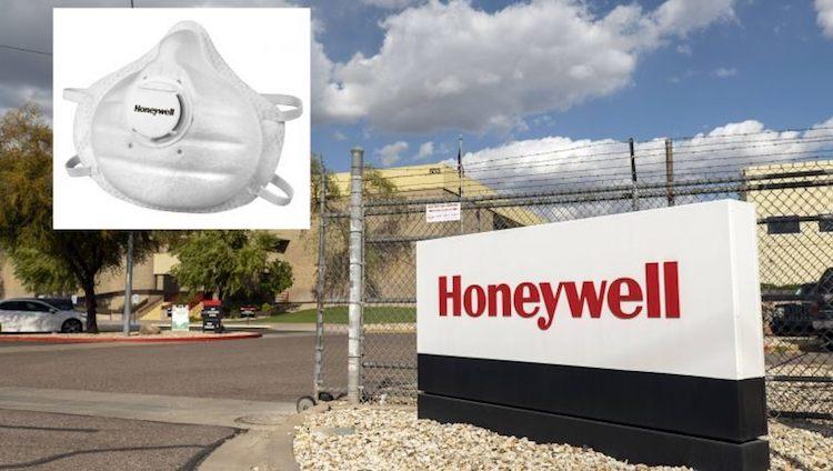 Honeywell To Produce Over 6 Million N95 Masks For Arizona