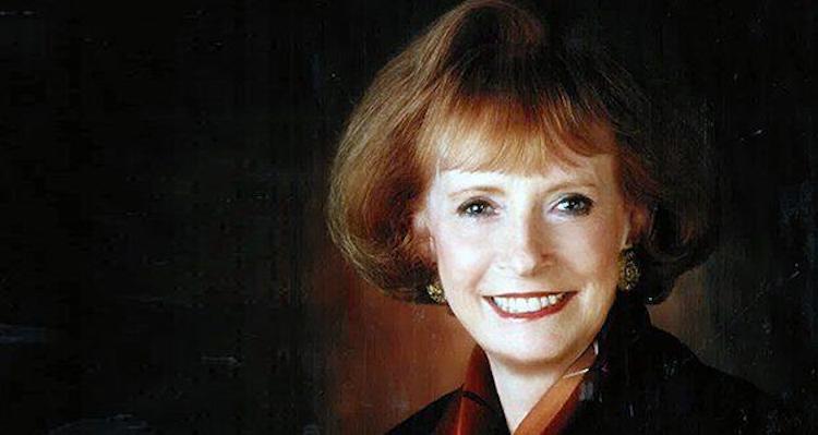 Jane Hull, Arizona's 1st female Governor, Has Died