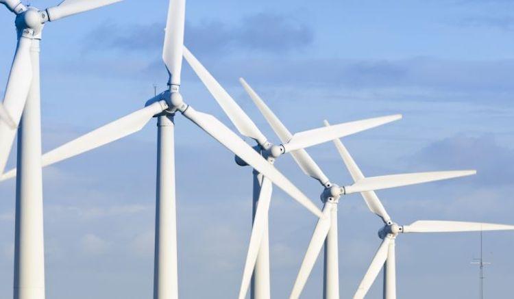 New Mexico Wind Farm To Provide Power To Arizonans