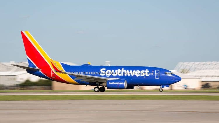 The Current Happenings at Sky Harbor Airport, Including Southwest Airlines Fare Sale