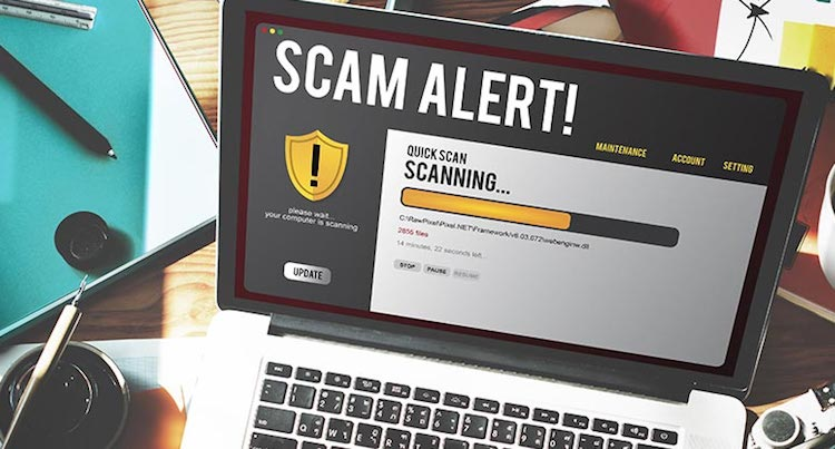 "IRS Unveils ""Dirty Dozen"" List Of Tax Scams For 2020"