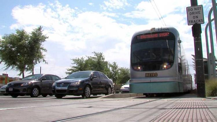 City of Phoenix Will Receive Another $100 Million Federal Grant For Light Rail Extension