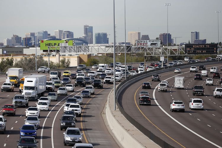 Tell the President and Congress to Invest in Arizona Infrastructure