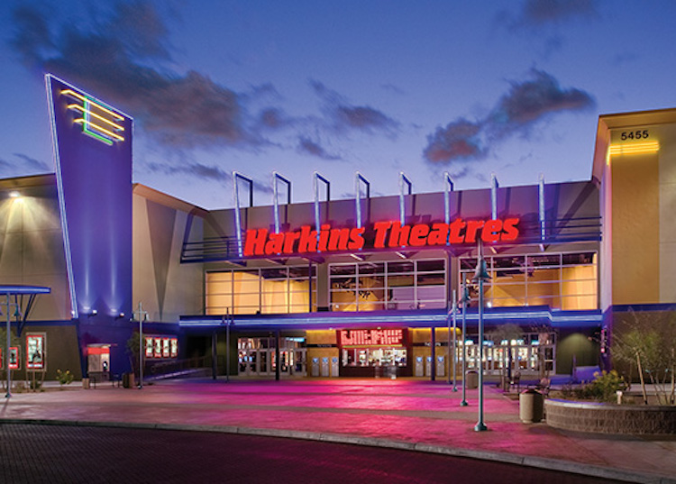 Movie Theaters and Tattoo Shops In Arizona Can Reopen On Saturday