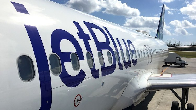 JetBlue Wants To Suspend Operations At 16 Large Airports Through September