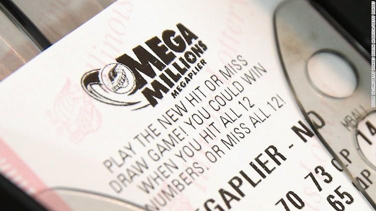 Five Winning Mega Millions Tickets Sold In Arizona