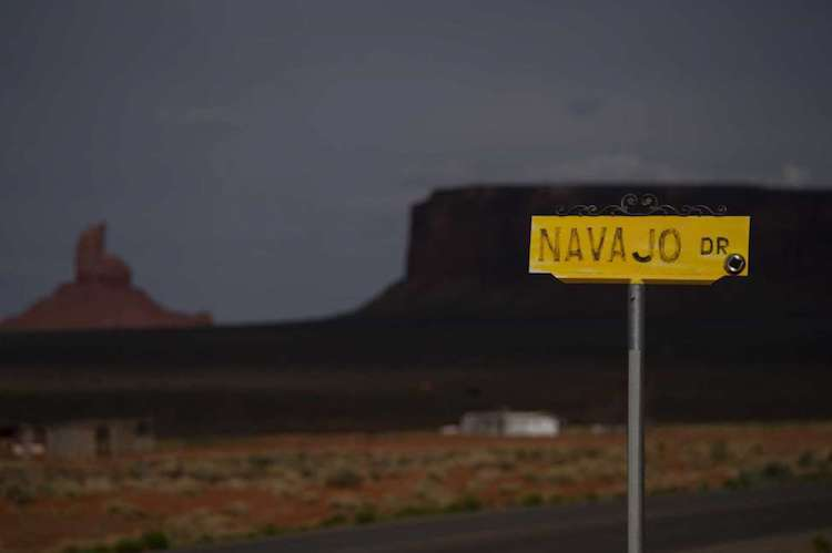 Navajo Nation Ends Stay-at-Home Order, Stays Closed to Tourists