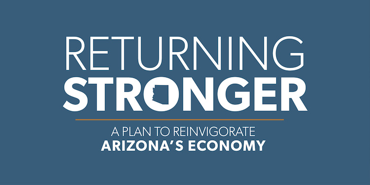 Ducey Releases Guidance For Businesses To Open