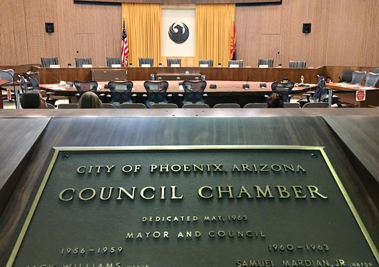 $14 Million In Small Business Grants Approved By Phoenix City Council
