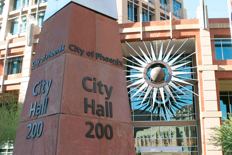 $3 Million In Federal COVID-19 Aid For Refugees Approved By Phoenix City Council