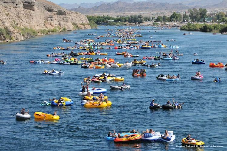 Salt River Tubing To Reopen May 16