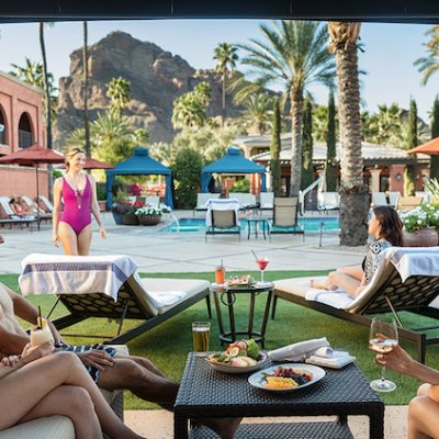 Two Arizona Cities Make Top Staycations In U.S. List