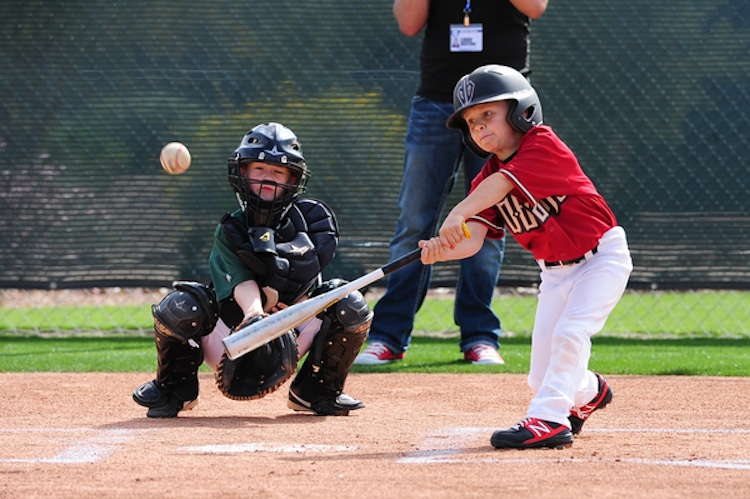 Gov. Ducey Announces Organized Arizona Youth Sports Can Resume
