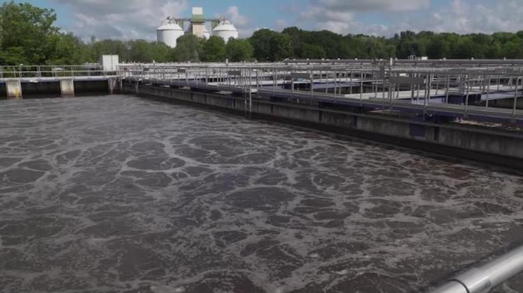 Is Sewage The Key To Stopping COVID-19?