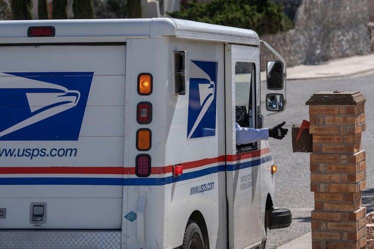 American Postal Workers Union Warns Of USPS Shut Down