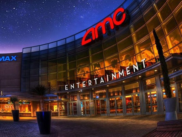 AMC Will Reopen Arizona Movie Theaters Sept. 3