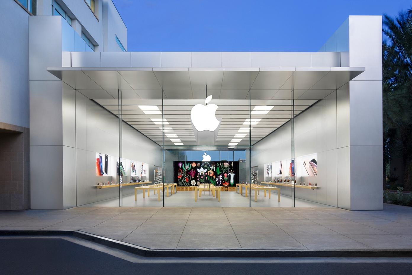 Apple Closing All Arizona Retail Stores As Virus Cases Rise