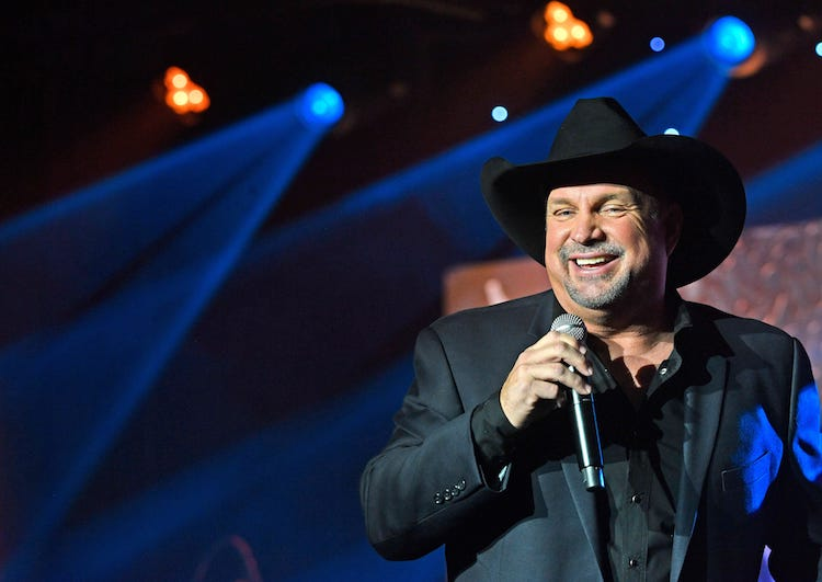 Garth Brooks Drive-In Concert Coming To Phoenix and Tucson
