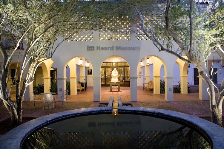 When Will Metro Phoenix Museums Reopen?