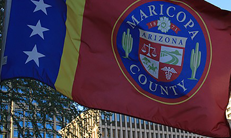Maricopa County Board of Supervisors Approves $400 Million COVID-19 Aid
