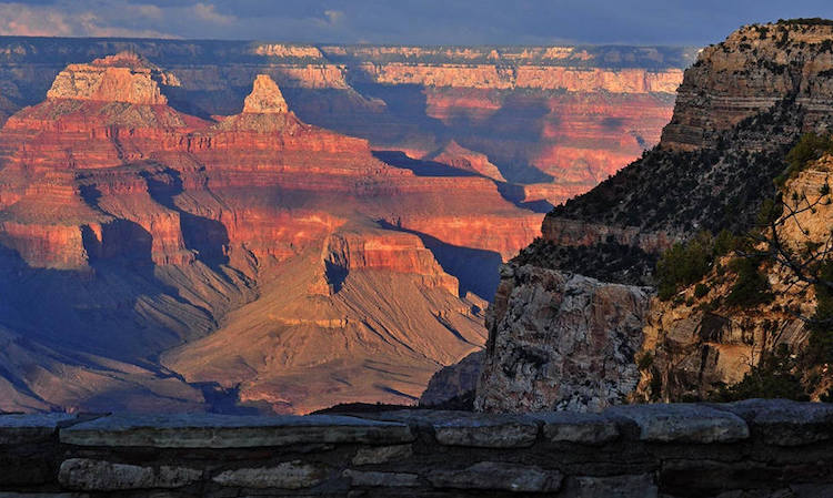North Rim of Grand Canyon to Reopen for Day Use