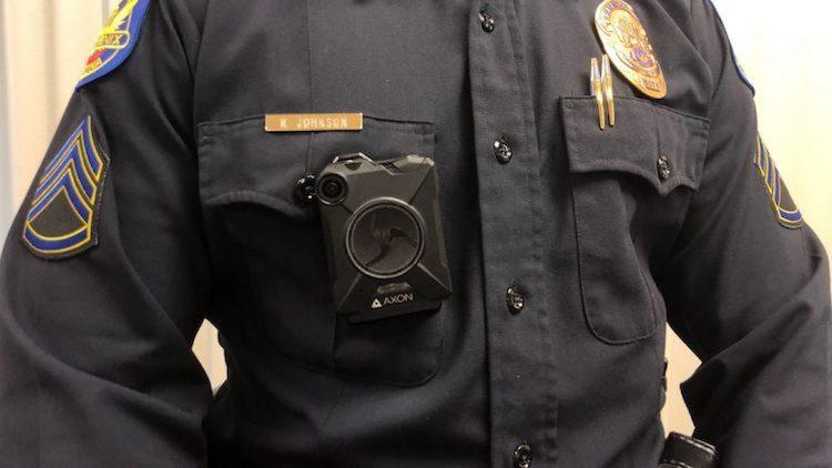 Arizona Democrats Call For Special Legislative Session To Address Police Accountability
