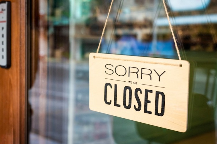 National Restaurant Association Expects 10,000 Restaurants to Close Over Next 3 Months