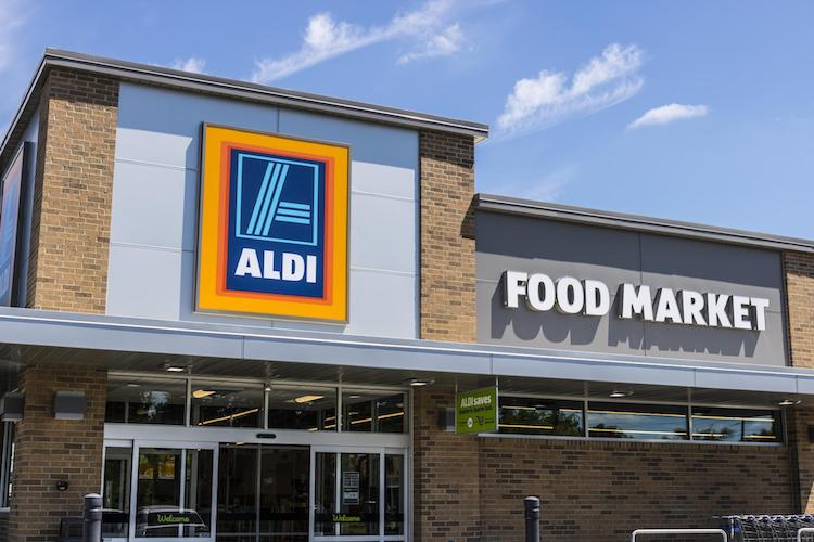 Aldi To Open Four Stores In 2020