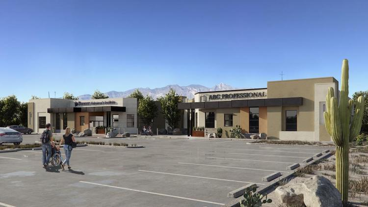 Banner Alzheimer's Institute Opens in Tucson