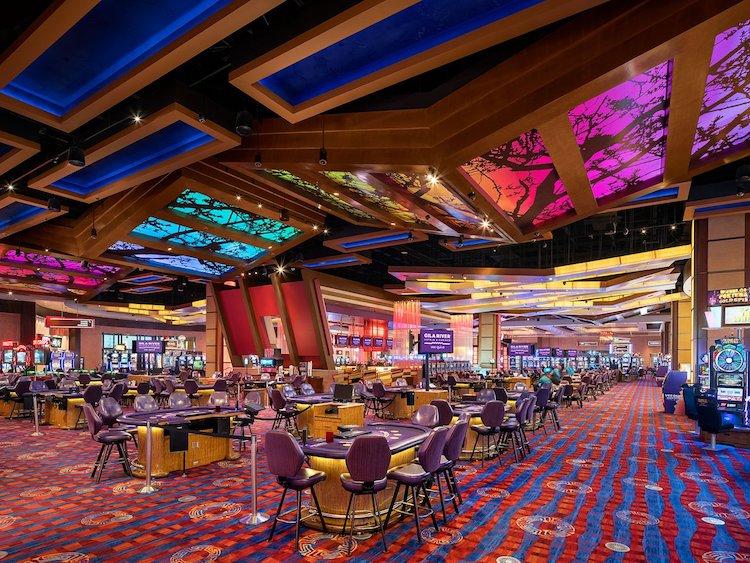 Gambling Expansion Proposed for Arizona