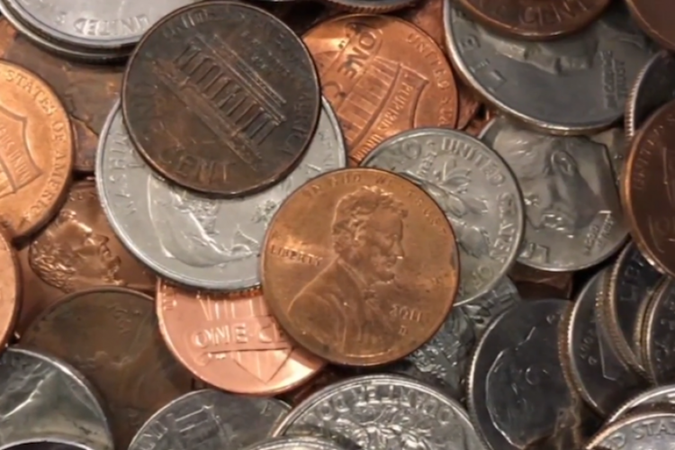 Kroger Will No Longer Return Coin Change to Customers