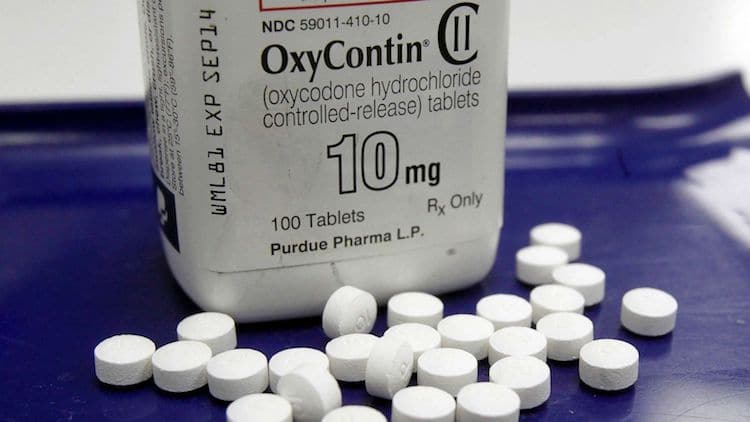 Amid COVID-19 Pandemic, Drug-Related Deaths are Rising in Maricopa County