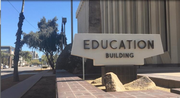 Arizona Ranks Third on List of Worst School Systems in America
