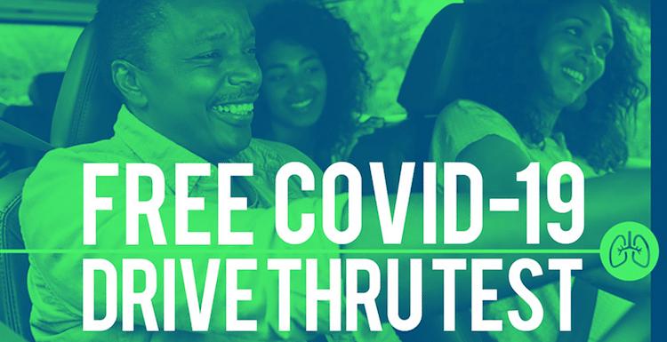 Free Coronavirus Testing in South Phoenix