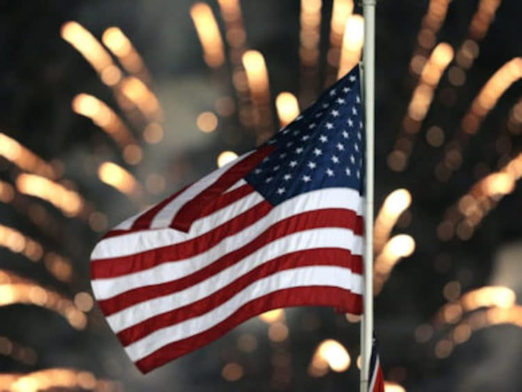 Arizona Health Officials Say No to Large 4th of July Gatherings
