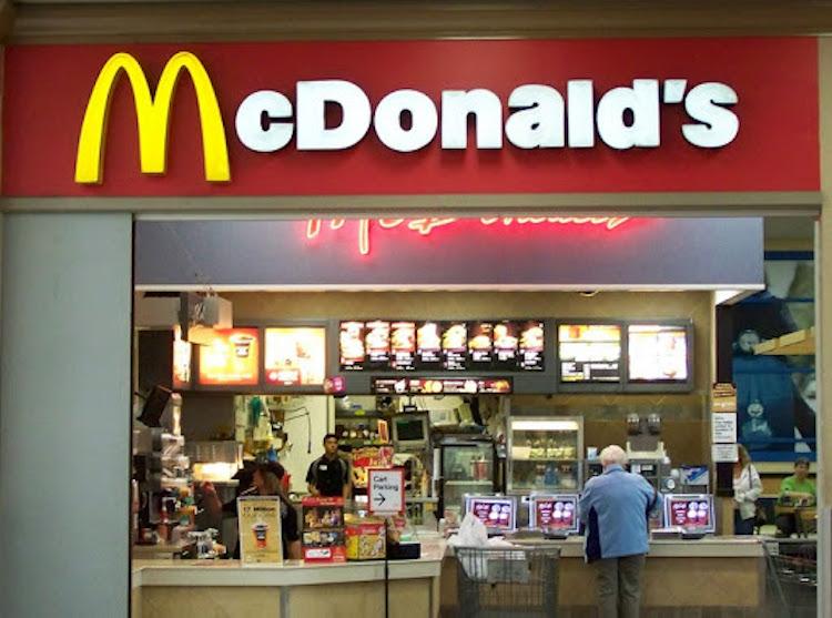 McDonald's to Close 200 Locations
