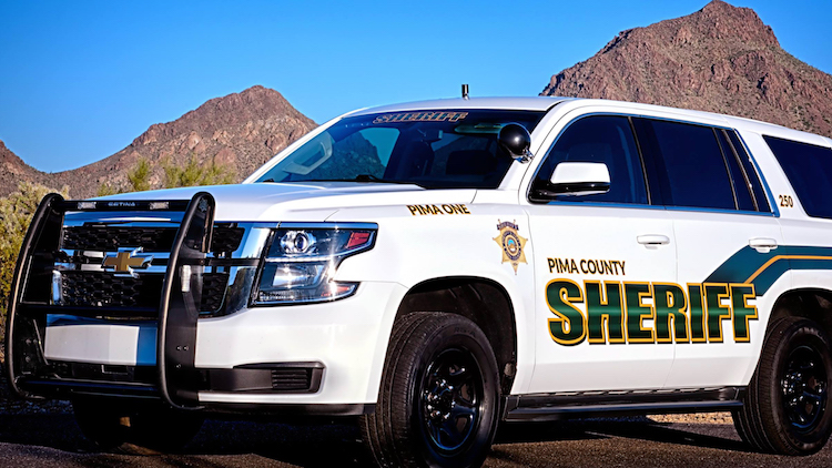 Pima Sheriff's Department Announces Law Enforcement Reform Plan