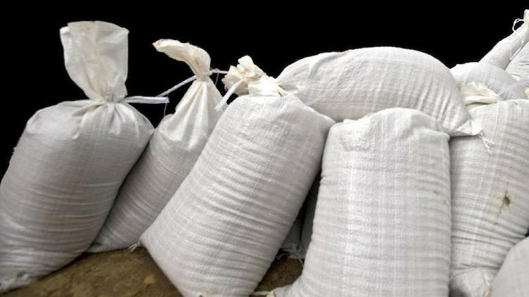 Where to Get Sandbags During Monsoon Season