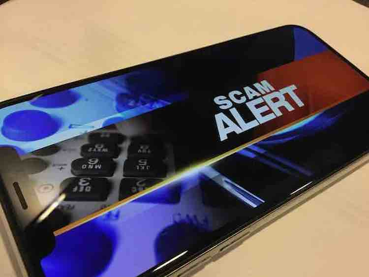 Sonora Quest Warning Patients About COVID-19 Scam Calls