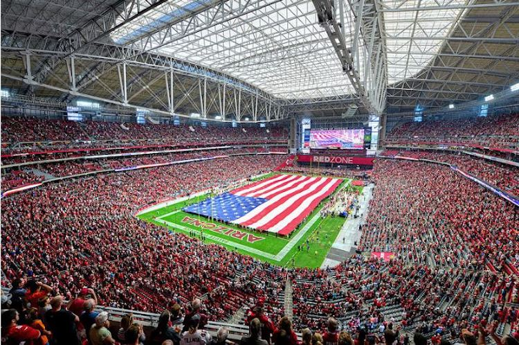 Arizona Cardinals Have Cancelled All Season Tickets Amid Pandemic