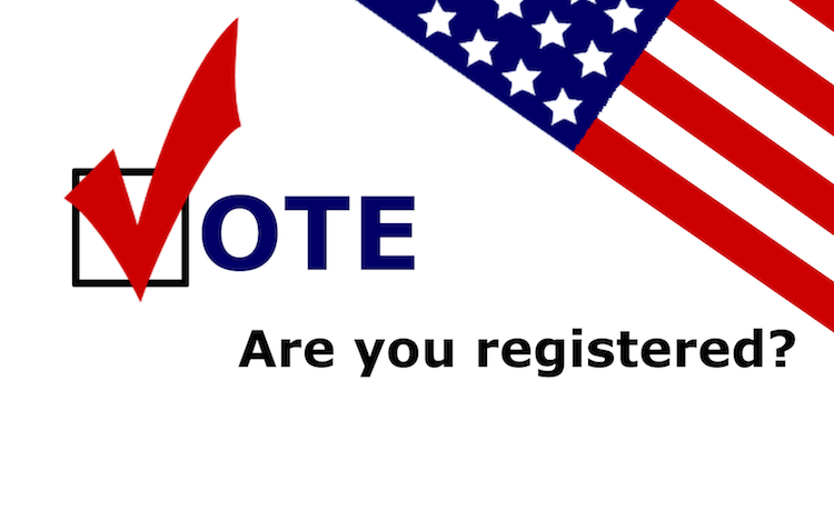 Arizona Voter Registration Deadline