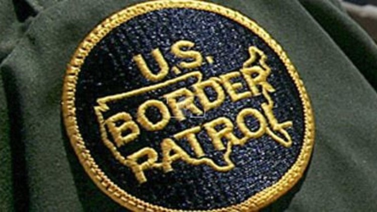 Arizona Border Patrol Agent Arrested and Charged with Drug Trafficking