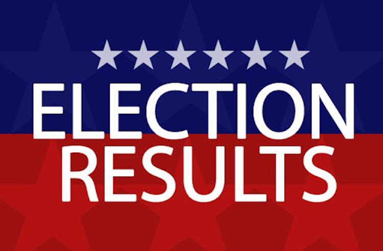 Arizona 2020 General Election Results