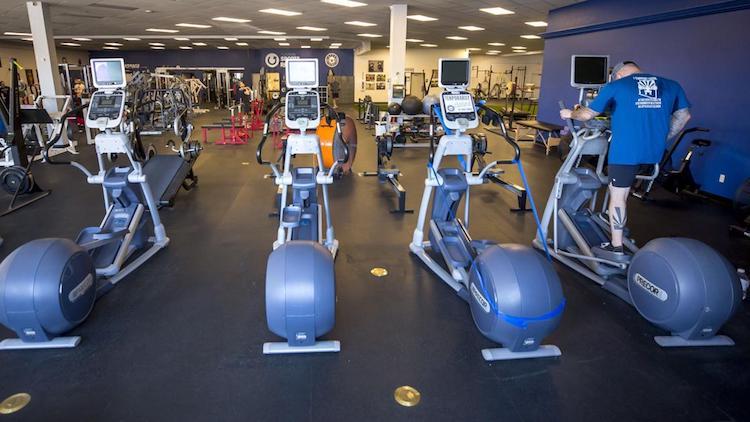 Arizona Gov. Ducey Appeals Judge's Ruling on Gym Closure Order