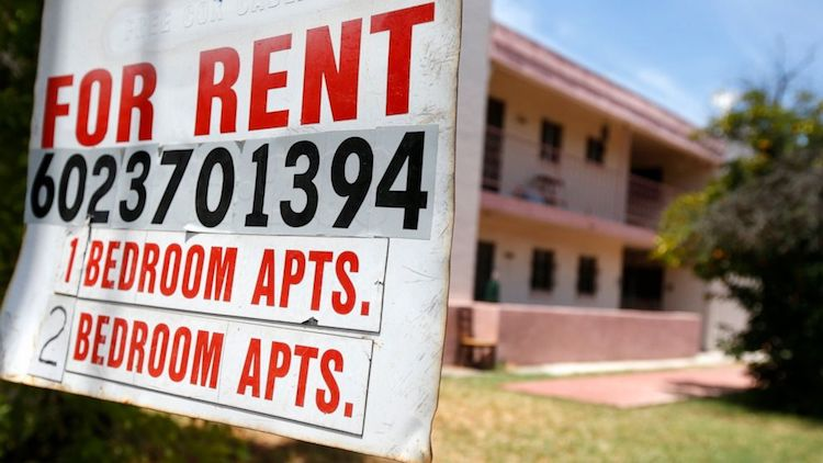 Rental Housing Owners Sue Arizona Over Eviction Moratorium