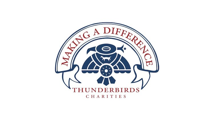 Thunderbirds Charities Gives Over $3.8 Million to Arizona Nonprofits