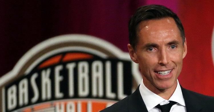Former Suns Point Guard, Steve Nash Named Head Coach of Brooklyn Nets