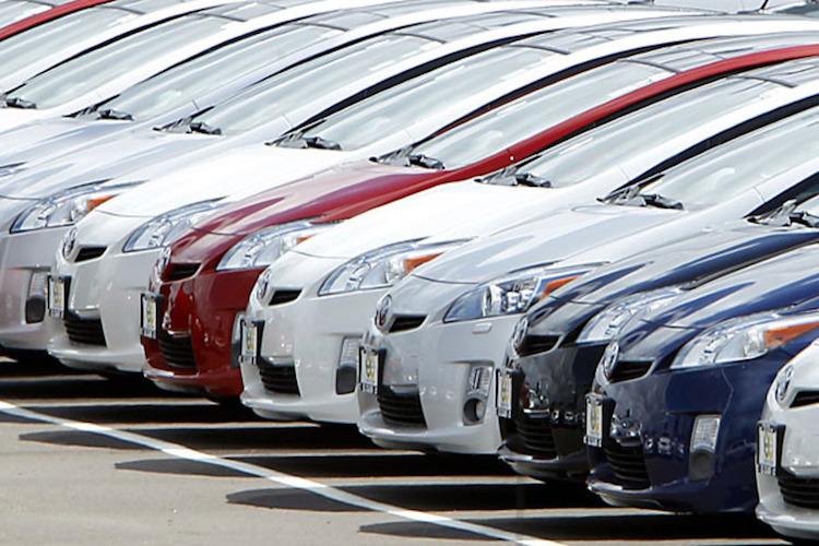 Car Parts Shortage Until 2023?